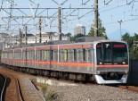 プラレール 東葉高速鉄道2000 系
