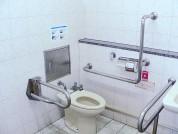 多機能トイレ1