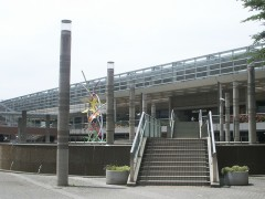 八千代緑が丘駅